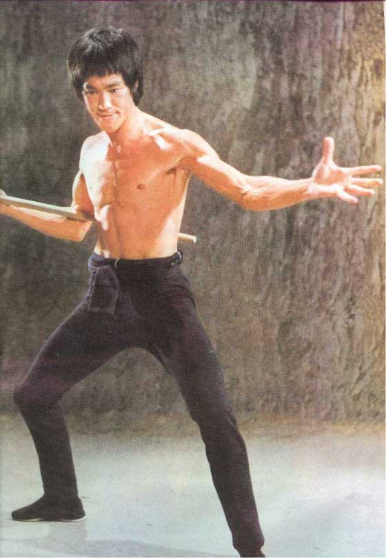 Bruce Lee Siu-Lung