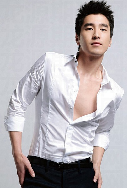 Mark Chao You-Ting