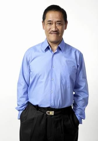 Richard Ng Yiu-Hon