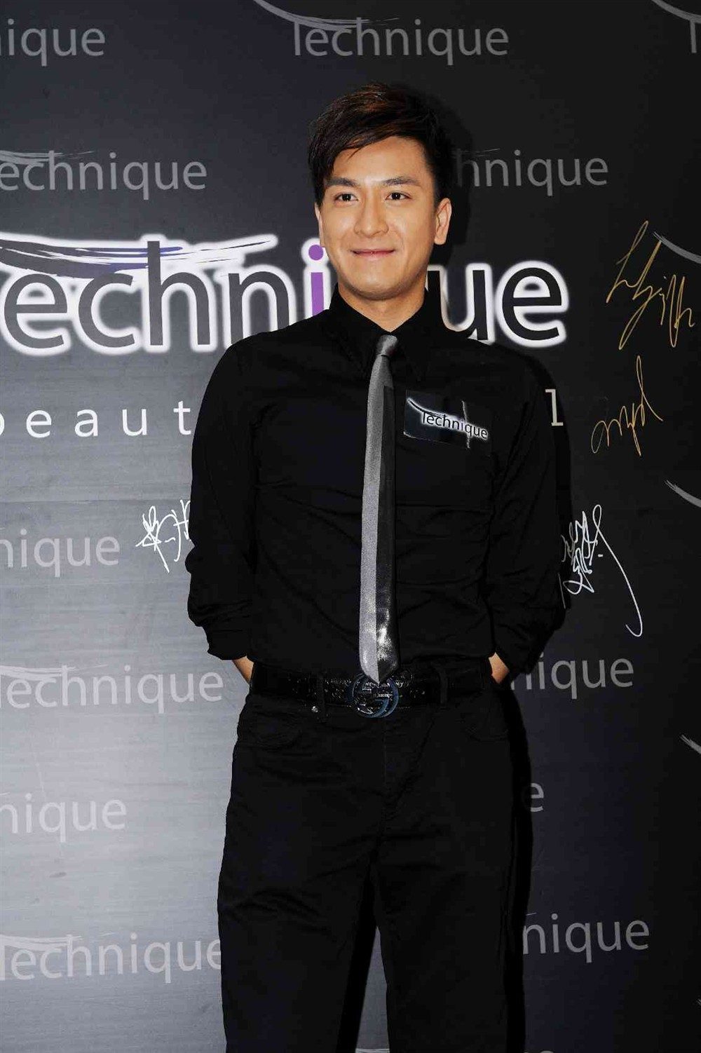 Kenneth Ma Kwok-Ming