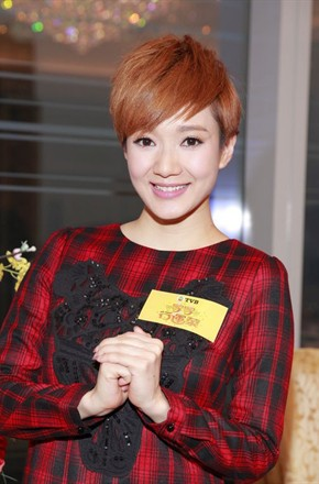 Grace Wong Kwan-Hing (王君馨) :: Everything about cinema of ...