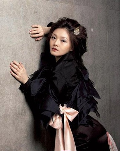 Barbie Hsu Hsi-Yuan