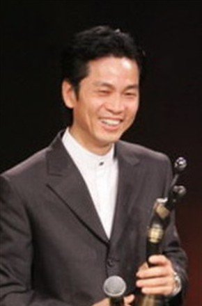 Tony Leung Siu-Hung