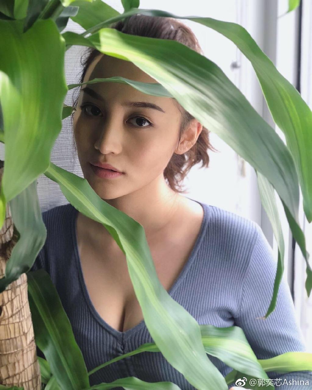 Ashina Kwok Nude Photos 74